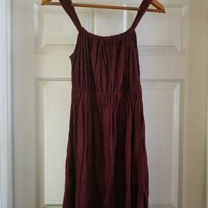 Flowy casual dress